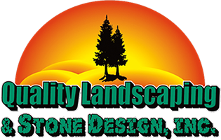 Quality Landscaping and Stone Design, Inc.